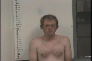 Cumby, Miles Brent - Public Intoxication; Theft of Property