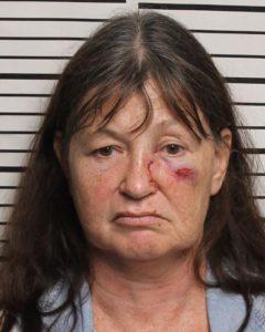 Downes, Christine Leah - Assault
