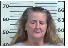 Dunbar, Patricia Ann - Commitment Time for Misdemeanor