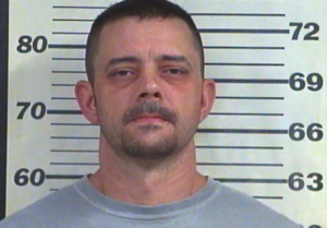 Eaton, Ronald - Domestic Related, Warrant For Arrest From Another State