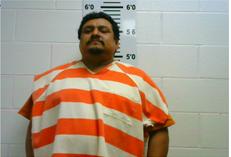 Flores-Desirena, Juan Luis - Violation of Probation