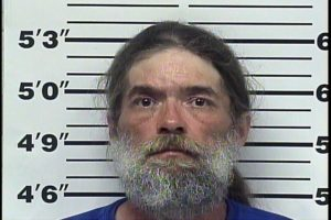 Freeman, Billy Ray - Poss of Weapon by Felon; Hunting Violations; Tampering with or Fabricating Evidence
