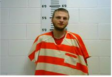 Golden, Dustin Michael - CC Violation of Probation