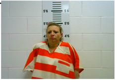 Gunter, Sherry Francine - Aggravated Criminal Trespass