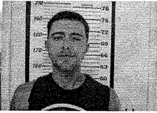 Hatfield, James R - Violation of Probation