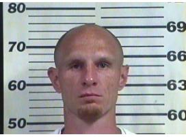 Hunter, Nathan Nathaniel - GS Violation of Probation