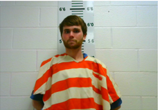 Johnson, Garrett Michael - Public Intoxication; Aggravated Criminal Trespass