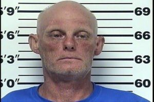 Johnson, Wallace Dennis - Poss of SCH VI; Poss Drug Para with intent to Use