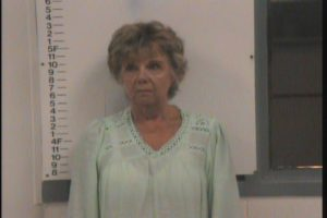 Miller, Patsy Sue - GS Violation of Probation Theft