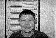 Neely, Luke Allen - Violation of Probation