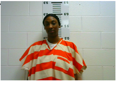 Pleasant, Tamara Shanay - Holding Inmate for Court