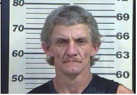 Price, Keith Ray - FTA Theft of Property