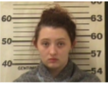 Raymer, Angel Leigh-Ann - Public Intoxication; Minor in Poss of Alcohol; Criminal Littering