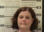 Rinehart, Misty Marie - Violation of Probation