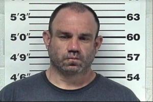 Robertson, William Andrew - FTA; DOS DL; Poss SCH VI; Evading Arrest
