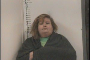 Smith, Shonda Lynn - DUI