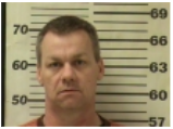 Thomas, David Allen - DUI 4th Offense; Driving on Revoked:Suspended License