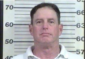 Tickner, Richard William - Commitmenbt Time for Misdemeanor