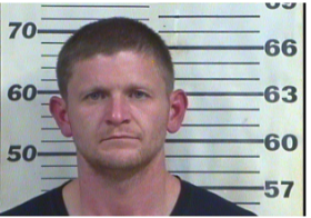 Turner, Jody Lee -Violation of Probation X 2; Evading Arrest; Failure to Appear; Agg Burglary GS Violation of Probation X 2
