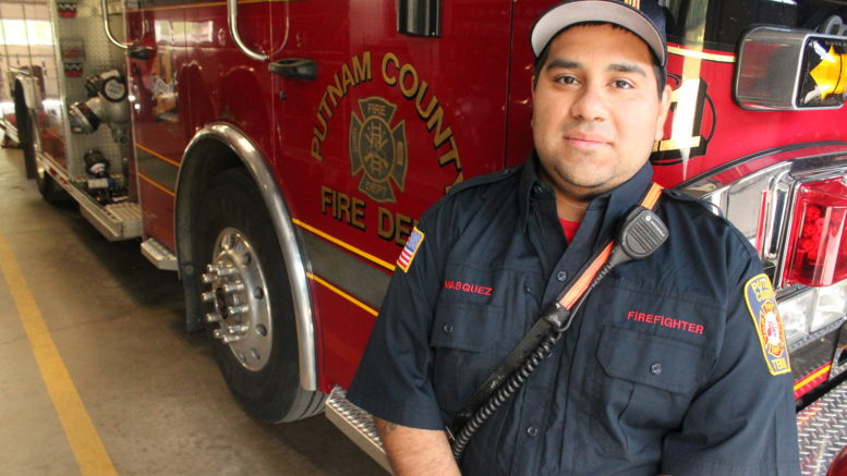 Volunteer Firefighter Saves Texas Man In Cardiac Arrest