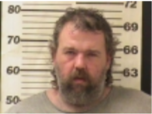 Wood, Paul Jay Sr - Driving on Revoked:Suspended License