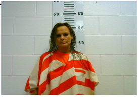 Woodard, Robin Lynn - Failure to Appear X 2; Driving while Revoked 2nd; Meth:Mfg:Del:Sell:Poss
