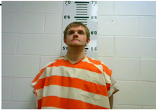 Young, Colten Gene - Holding Inmate for Court; Failure to Appear