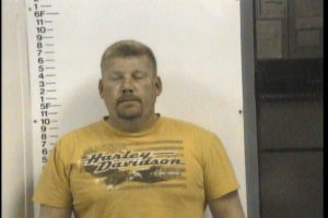 Adermann, Mark Robert - Reckless Endangerment; Domestic Assault w Bond Conditions