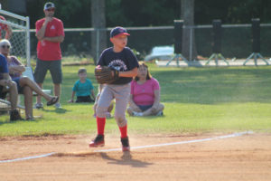 Algood Youth League 5-24-18-9