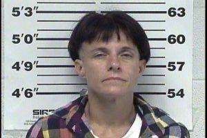 Amaya, April Michelle - GS Violation of Probation