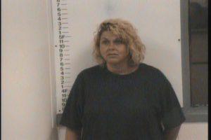 Anderson, Tanya Rochelle - Resisting Arrest