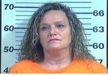 Barnes, Dorothy Lynn - Violation of Probation