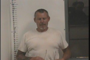 Blanton, Bryan Keith - Unlawful Poss of a Weapon; Habitual Motor Vehicle Offender; GS Violation of Probation Domestic Assault; GS FTA P DUI 3rd