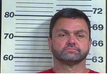 Bottoms II, Robert Laverne - CC Violation of Probation