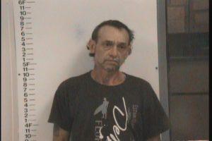 Dailey, Ronnie Keith - GS FTA P DOR; GS Violation of Probation Simple Poss
