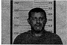 Dallas, Larry Joe - Violation of Order of Protection