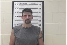 Dishmon, Robert -Criminal Violation of Probation