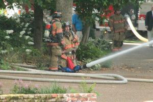 East Sixth House Fire 6-7-18-20