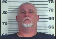 Evans, Timothy Joe - Domestic Assault