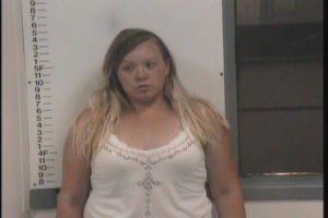 Fabri, Tia Leigh - Driving on Revoked Suspended Drivers License