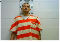 Flesher, Jim Thomas III - CC Violation of Probation