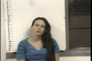 Florea, Daniella Jordan - CC Violation of Probation Simple Poss SCH II