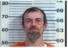 Frazier, Richard Marlin - In for Court; Violation of Probation