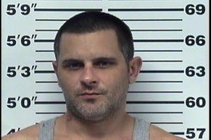 Glover, Joshua Scott - GS Violation of Probation
