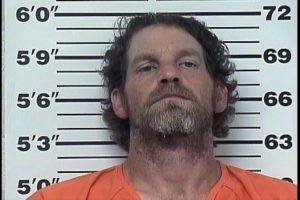 Gregory, Roger Curtis - Public Intoxication; Simple Poss SCH VI; Poss Drug Para w Intent to Use