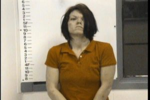 Hammons, Jennifer Louise - Domestic Assault; Interference with Emergency Calls