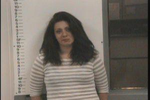 Hassler, Heather Marie - Criminal Trespassing