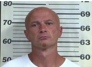 Hays, Joshua - Violation of Bond Conditions, Violation of Order of Protection or Restraint