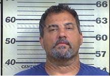 Holton, Warren James - Domestic Assault