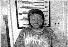 Hornaday, Jeannie S - Child Abuse or Neglect Non Violent